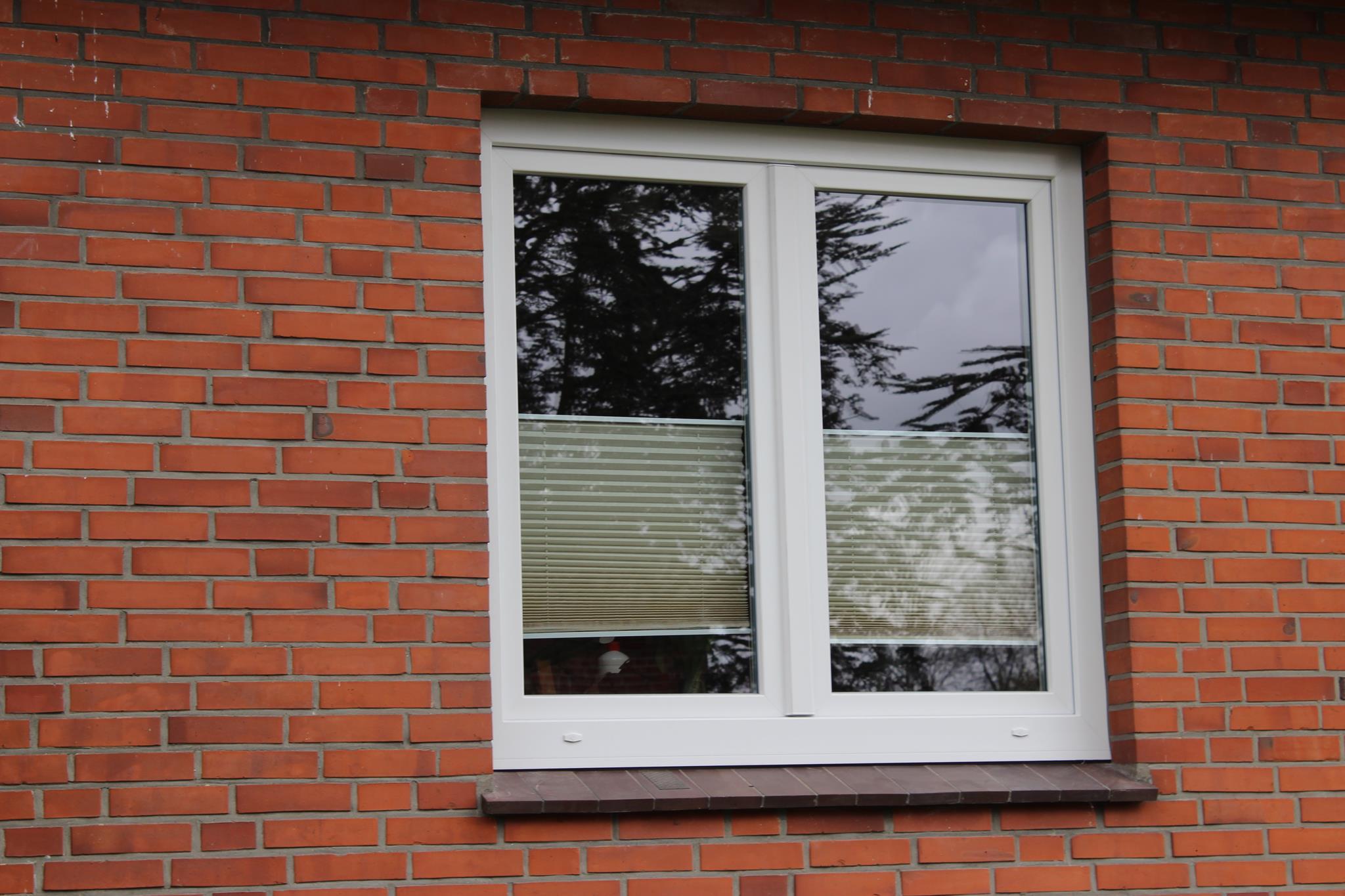 Fenster abgeschlossen